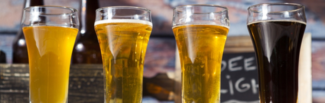 Why Craft Beer Drives Sales at Your Bar
