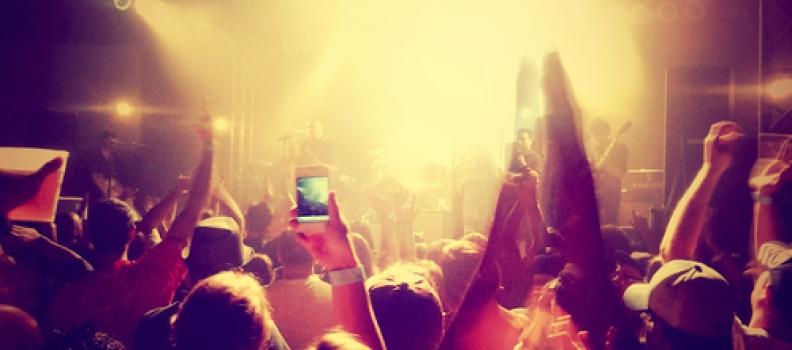How to Capitalize on Local Events