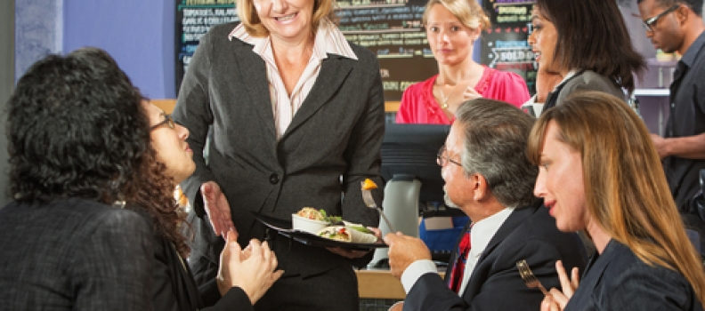 Why Managing Customer Complaints Before They Leave Your Restaurant is a Must