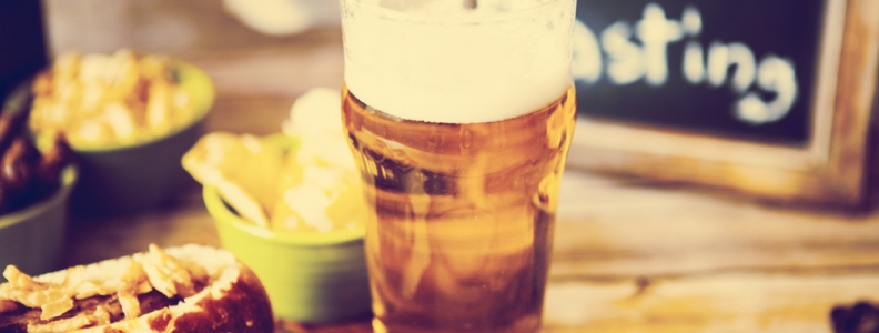 How to Perfect Your Own Craft Beer