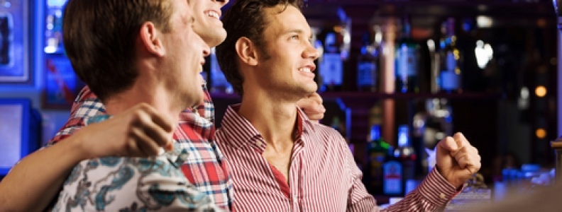 Why Your Bar Needs Pub Games