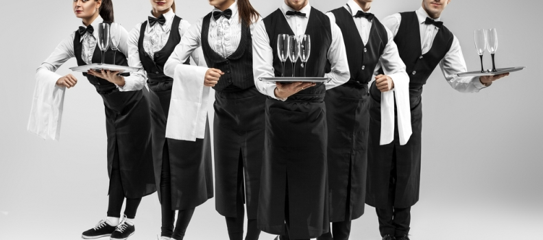 Hiring the Right Employees for Your Restaurant