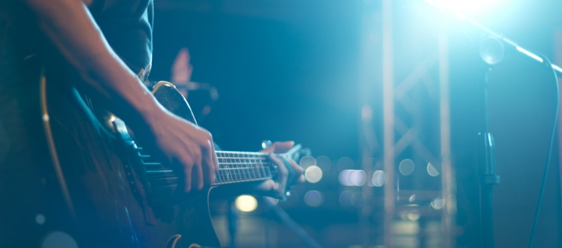 Feature Local Musical Talent for Free Marketing