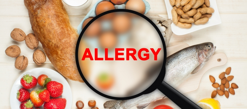 How to Cater to Food Allergies