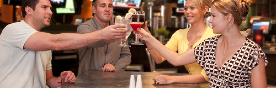 The Secret to Creating an Awesome Atmosphere at Your Bar