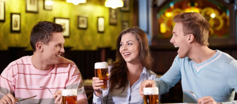 How to Keep Guests at Your Bar Longer