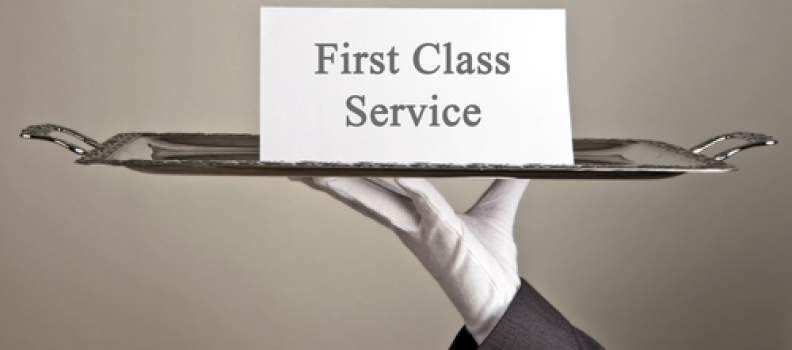 5 Tips to Take Your Customer Service to the Next Level