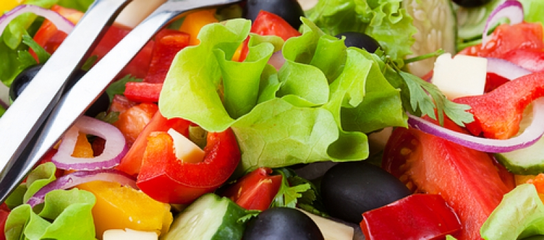 Why Salads Continue to Boost Profits for Restaurants