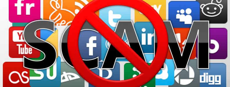 4 Ways to Spot a Social Media Fraudster Pitching Their Services