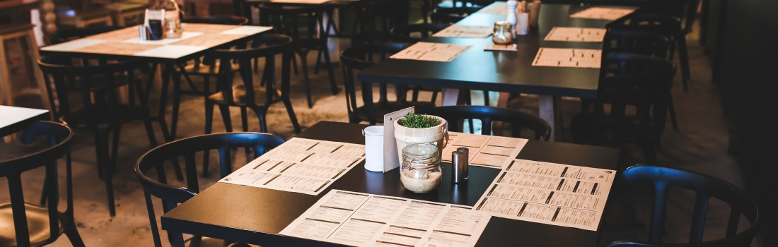 5 Ways to Design Your Menu for Maximum Profits