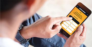 Buzztime Mobile App