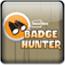 Badge Hunter